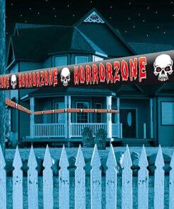 Afzetlinthorrorzone 1