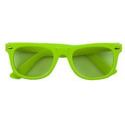 Bril Neon Groen