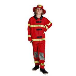 Brandweer Kind