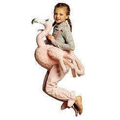 Ride On Flamingo Kind