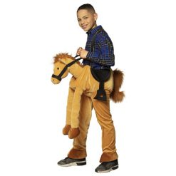 Ride On Horse Kind