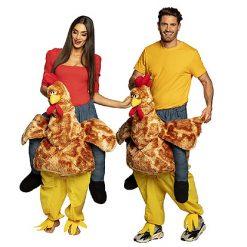 Ride On Chicken Volwassenen
