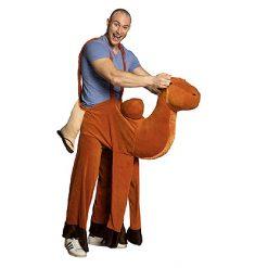 Ride On Camel Volwassenen