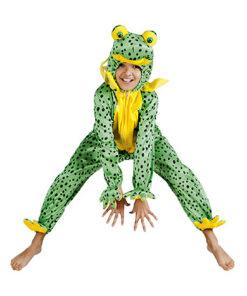 Carnaval kostuum kind - Lier - verkleedkledij kinderen - dieren - kikker - onesie - tiener - kwaak - frog