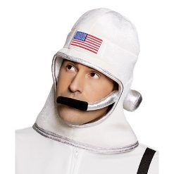 Astronautenhelm 1