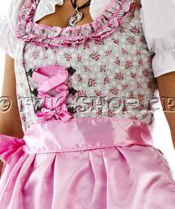 Tiroler jurk dames - Après ski - Lier - Oktoberfest kleding - bavarian - oostenrijk - duitsland - bierfeest - kleed - heidi - dirndl - trachtenmode