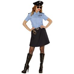 Politie Vrouw
