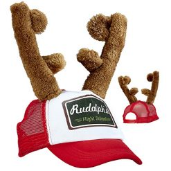 Pet Rudolph's Rendier