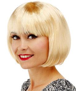 Pruik Carre Blond