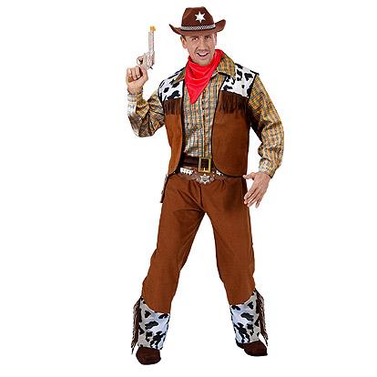 Cowboy Western Man
