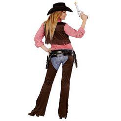 Cowboyvrouw1