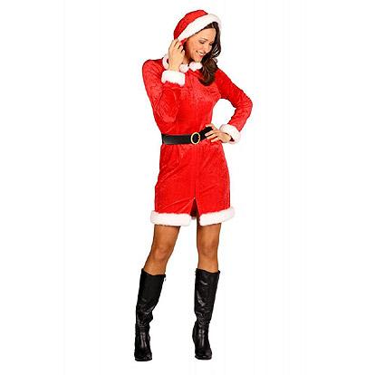 Kerstmeisje 1