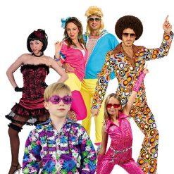 Disco / Foute Party