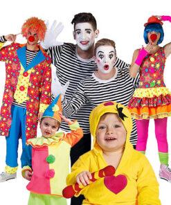 Circus & Clowns