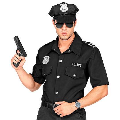 Politiehemdman 1