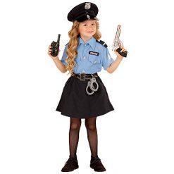 Politiemeisje 1