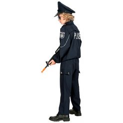 Politieofficierjongen 2