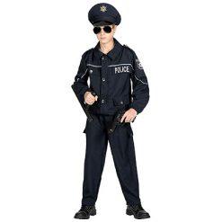 Politieofficierjongen 3