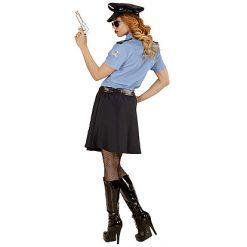 Politievrouw 1