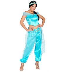 Arabische Prinses Vrouw Jasmine