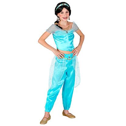 Arabische Prinses Meisje Jasmine