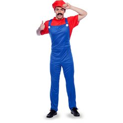 Loodgieter Super Mario