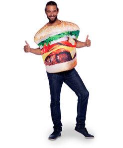 Hamburger Volwassenen