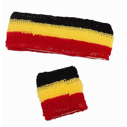 Set Zweetbanden België