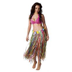 Hawai Rok Unisex Volwassenen Multicolor