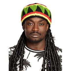 Rasta Muts Dreadlocks