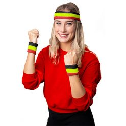 Lier - voetbal - supporteren - supporters - rode duivels - belgische vlag - rood - geel - zwart - fanartikelen - gadgets