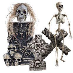 Skeletten & Grafzerken