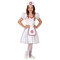 Verpleegsterkind 1