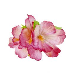 Haaraccessoire Hibiscus Roze