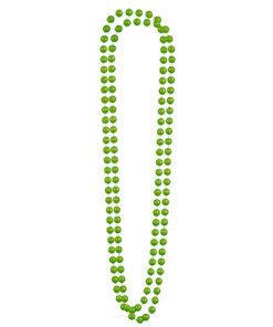 2 Halskettingen Groen