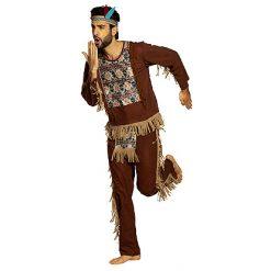 Indiaan Man