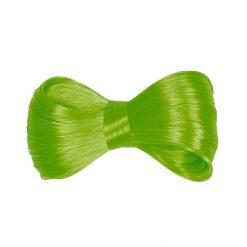 Haarstrik Neon Fluo Groen