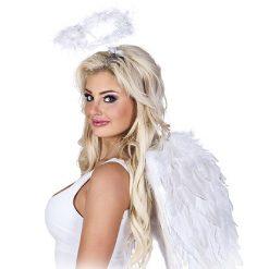 Lier - Kerstmis - Kerst - themafeest - Merry Christmas - Nieuwjaar - engel - angel - engel kroon - engelenaureool