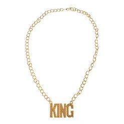 Halsketting King
