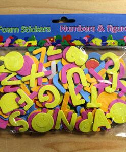 Lier - workshop - knutselen - creatief met kinderen - Fun-Shop - foam - stickers - kleven - dieren - prinsessen - hartjes