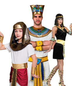 Egyptenaren & Farao's