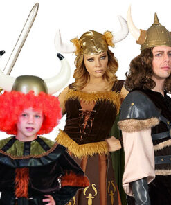 Vikingen & Galliërs