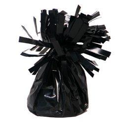 Ballonnen - Lier - feestversiering - Fun-Shop - gewicht voor ballonnen - zwarte folie - decoratie - ballonlint