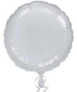 Ballonnen - Lier - feestversiering - Fun-Shop - helium - folie ballon - huwelijk - party - verjaardag - zilveren jubileum