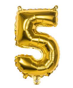 Ballonnen - Lier - feestversiering - decoratie - aankleding - themafeest - cijfers - jarig - verjaardag - happy birthday