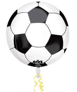 Ballonnen - Lier - feestversiering - helium - folie ballon - Fun-Shop - bal - rode duivels - goal - supporteren