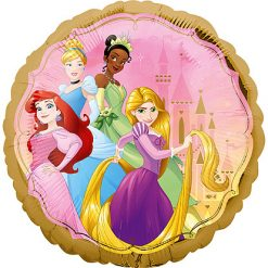 Folieballon Disney Princess 43cm