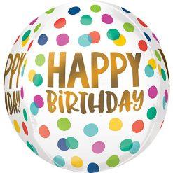 Ballonnen - Lier - feestversiering - Fun-Shop - helium - folie ballon - bal - strandbal - verjaardag - jarig