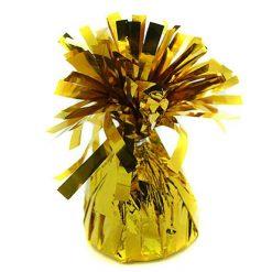 Ballonnen - Lier - feestversiering - Fun-Shop - gewicht voor ballonnen - goud folie - decoratie - ballonlint