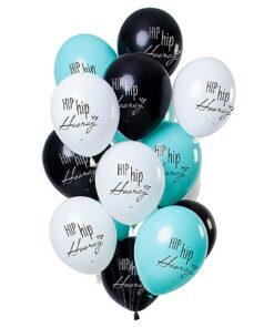 Ballonnen - Lier - feestversiering - Fun-Shop - helium - latex ballon - verjaardag - proficiat - huwelijk - bedrukte ballonnen